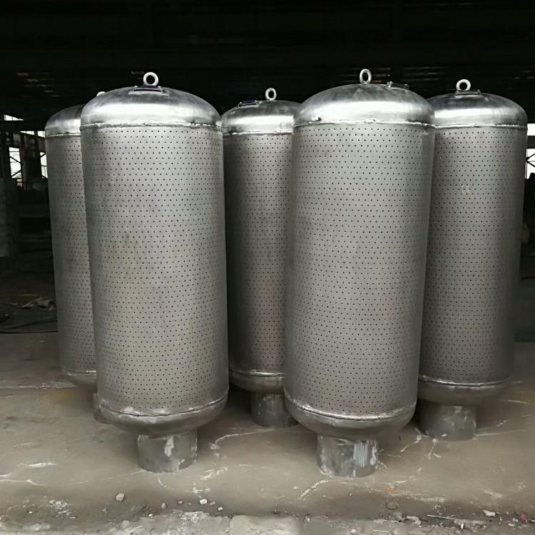 蒸汽排放消声器